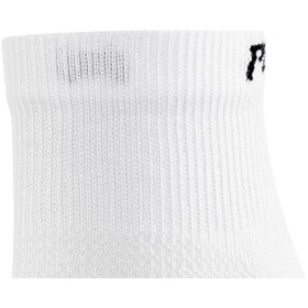 PEARL iZUMi Attack Low Socks 3-Pack Herren white